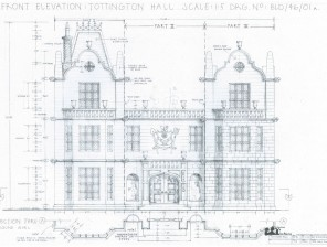 Exterior-Tottington-Hall-Drawing-1