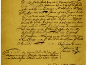 Crusoe-Contract-signed