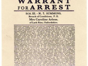 Lark-Rise1-Arrest-Warrant