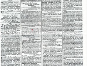 Newspapers-The-Gazetteer